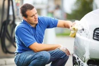What washing a car says about you - Luxe Wash