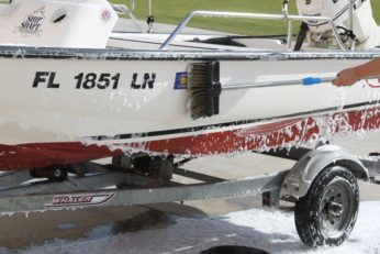 Boat Wash Redbank Plains Brisbane