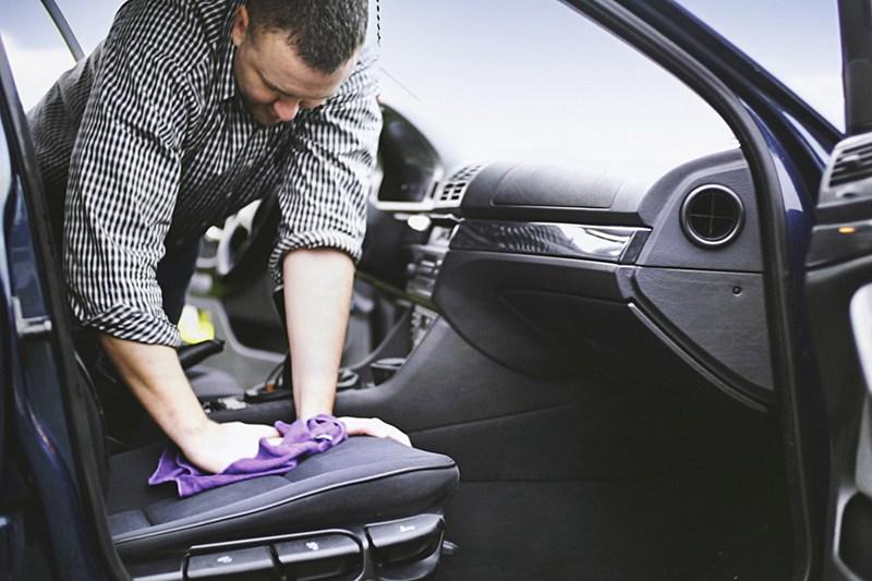 clean car brisbane