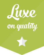 Luxe on quality | Luxe Wash